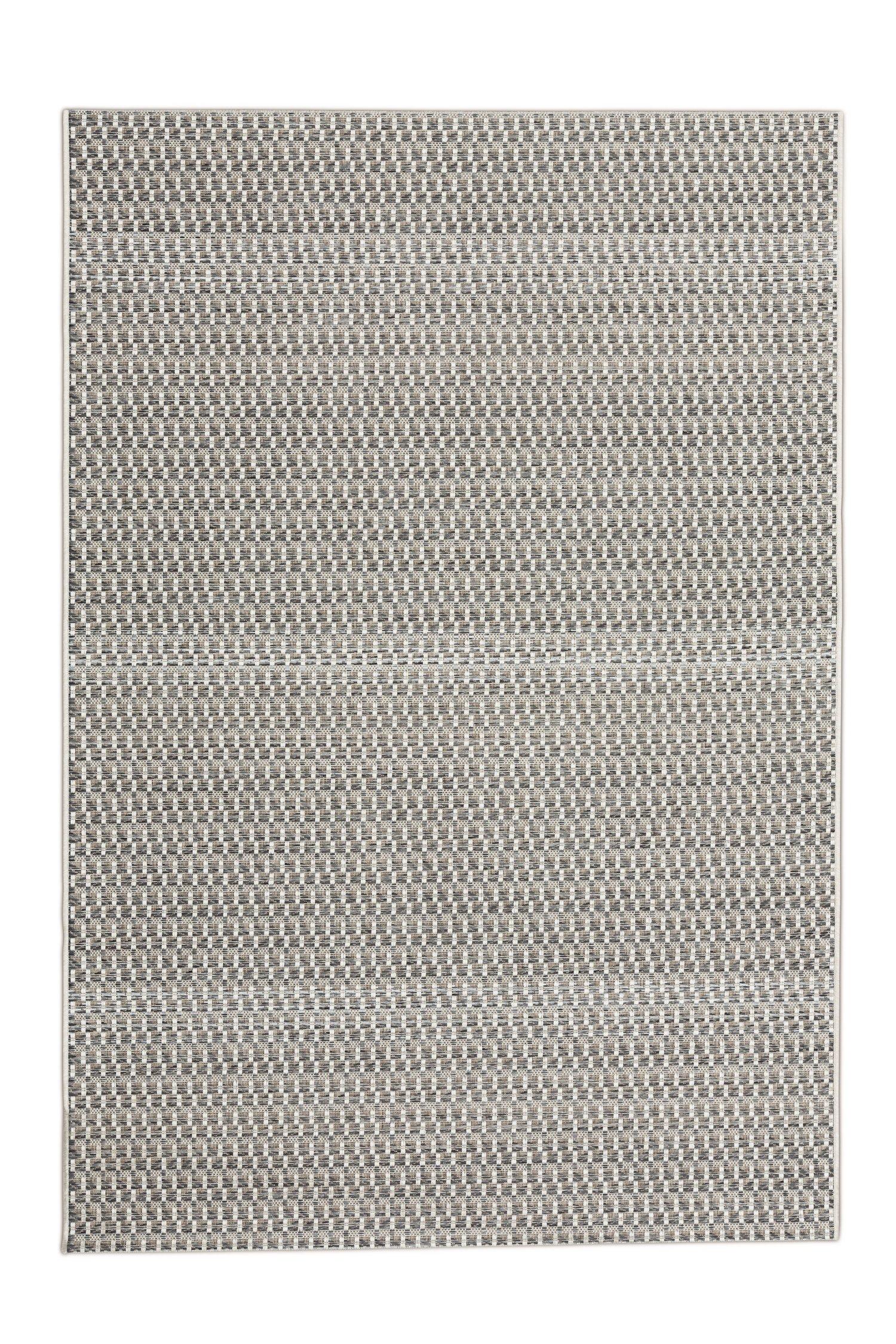 Dywan outdoor Sienna w kolorze Silver